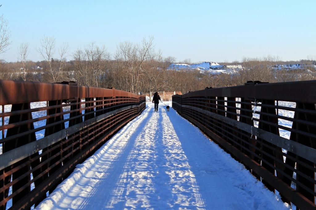 bridgeway trail 010413