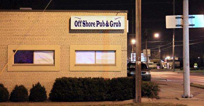 Off Shore Pub and Grub fka The BoatHouse