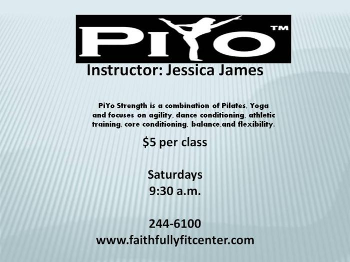 piyo flyer