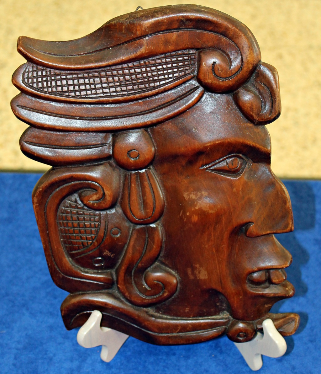 wood carving museum of hispanic and latino cultures