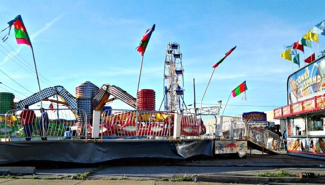 corner carnival