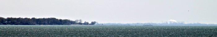 ionosphere reflection land 2 WNW 050413