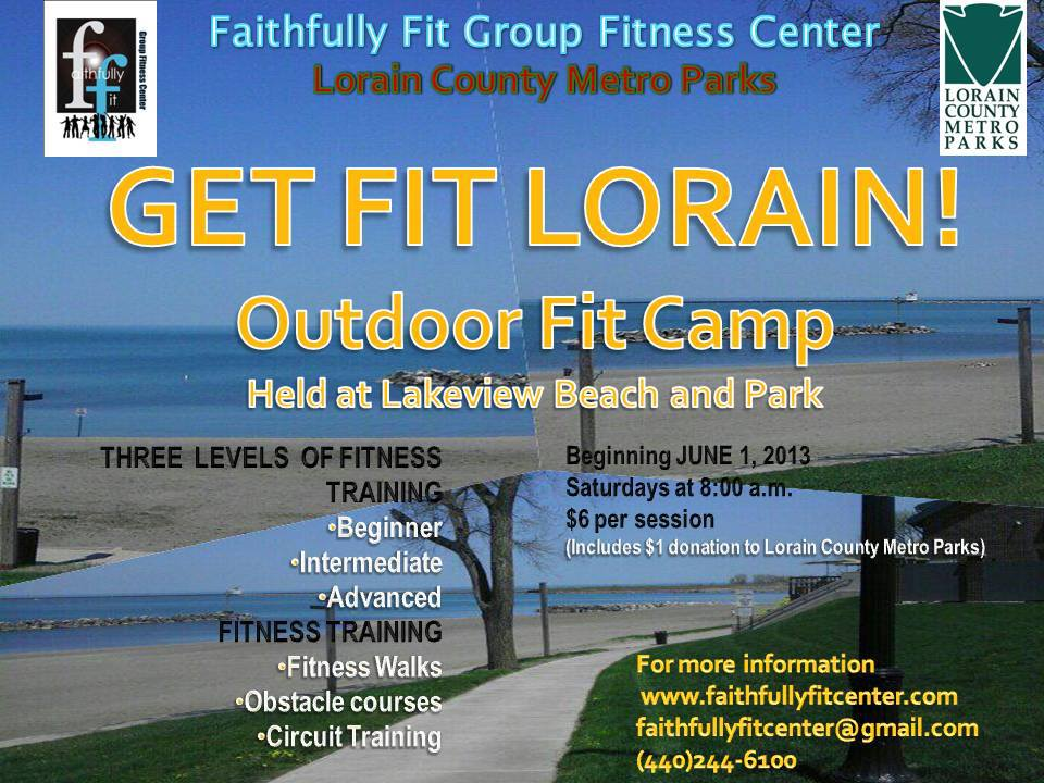 outdoor fit camp 060113