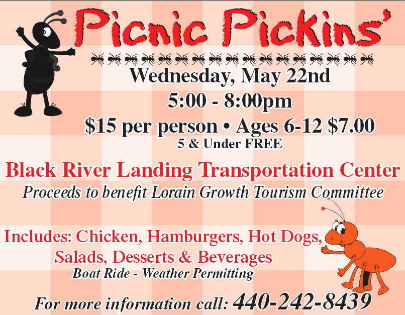 picnic pickins 052213