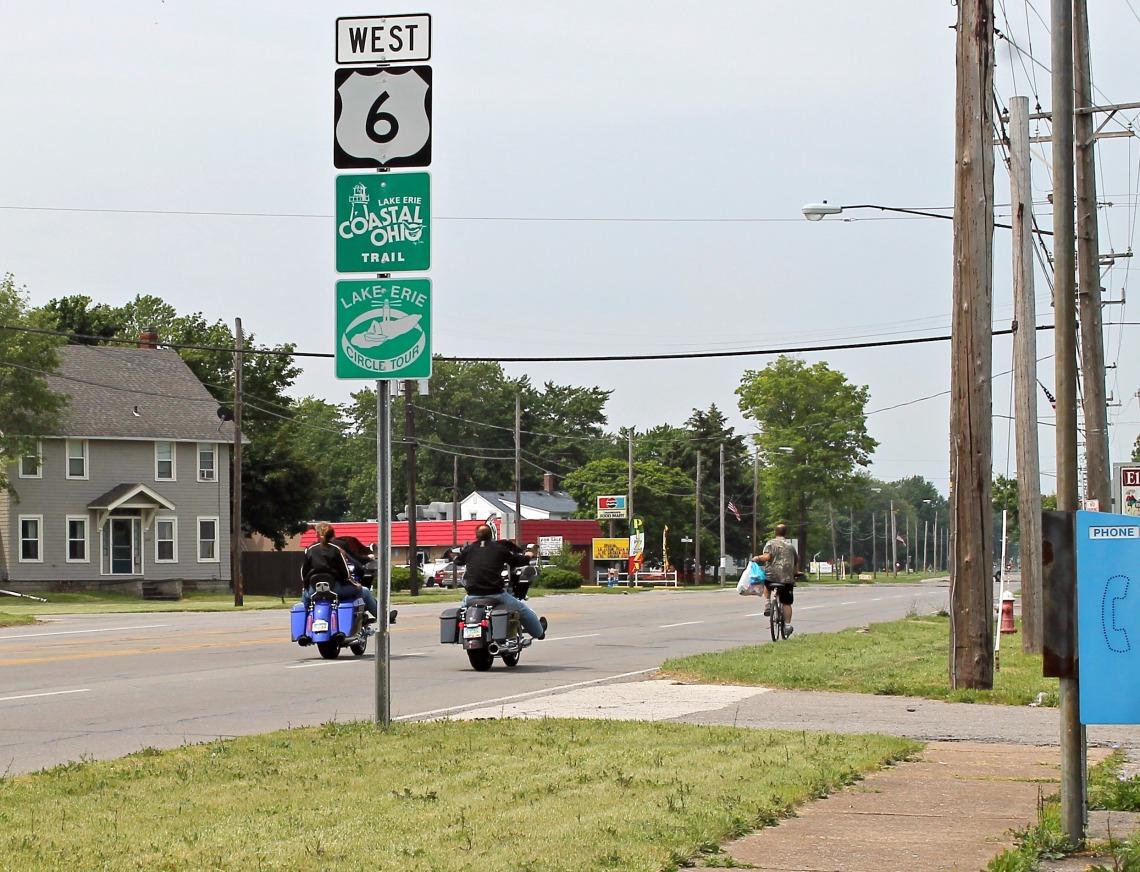 bikers SR6