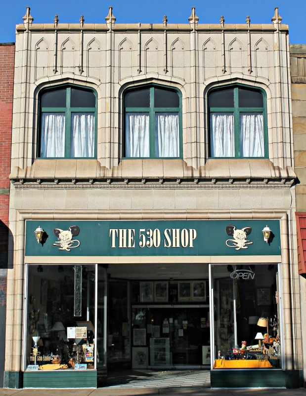 530 Shop on Broadway