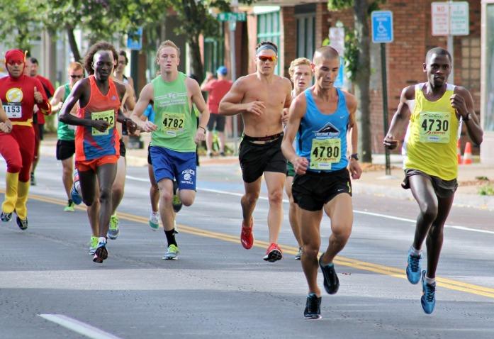 journal jog broadway flash