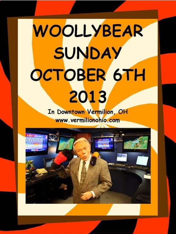 Woollybear Sunday