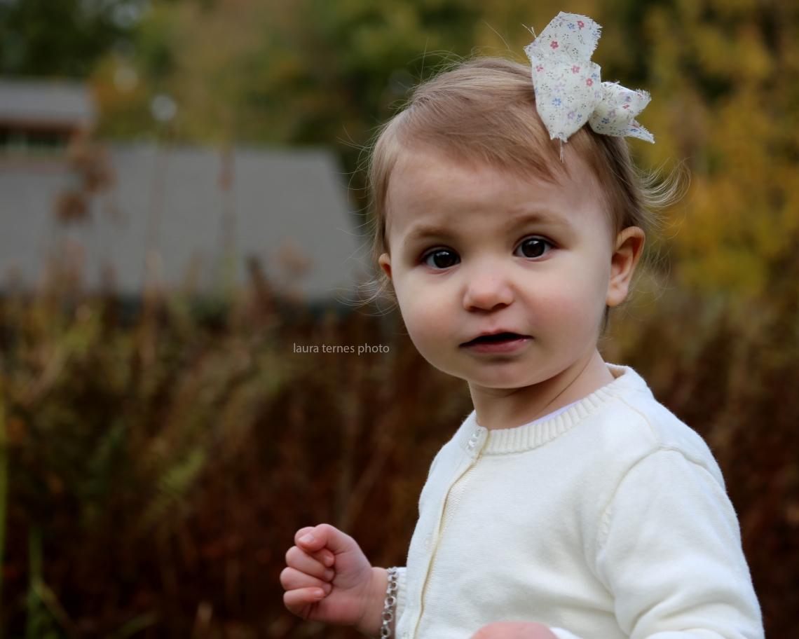 Little Patricia