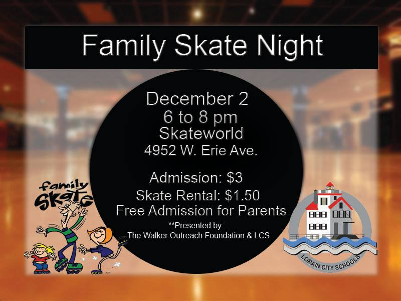 family skate 120213
