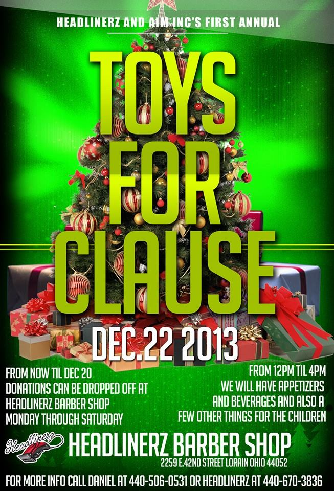 toys for clause 122213