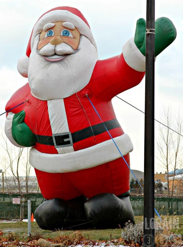 hey santa wrong pole wm rsz