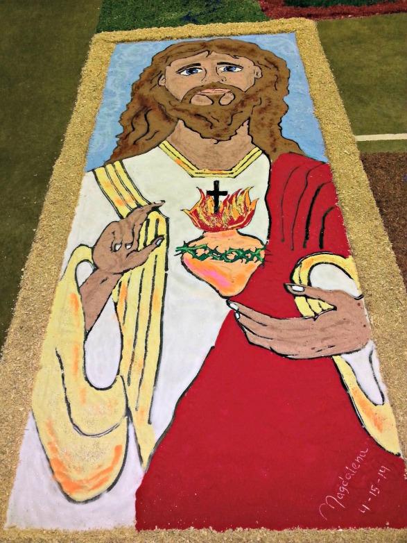 jesus heart 1
