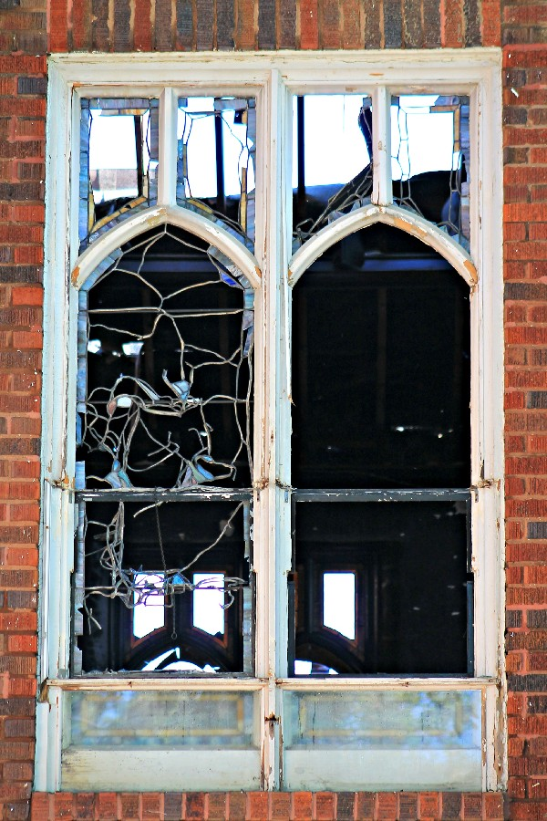 August 2014 First Lutheran fire stained glass-002