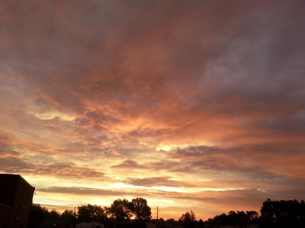 sunrise 101414