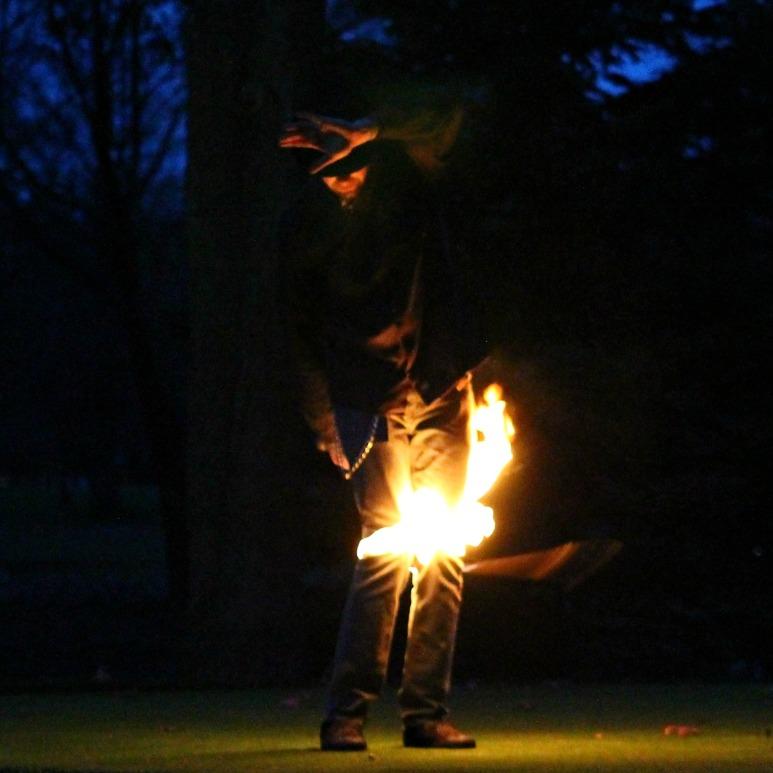 Ohio Burn Unit FTF Ignite 2015-200-1