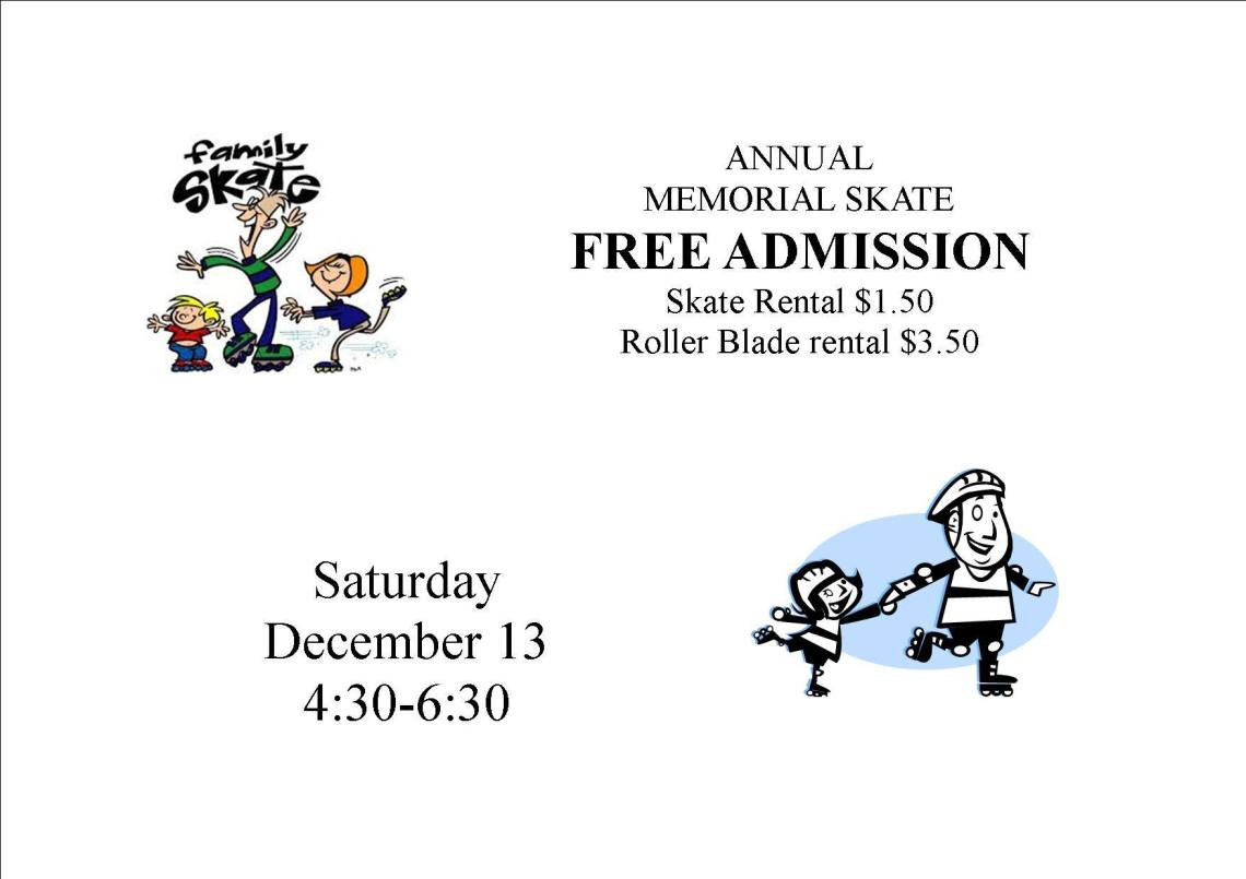 121314 free skate