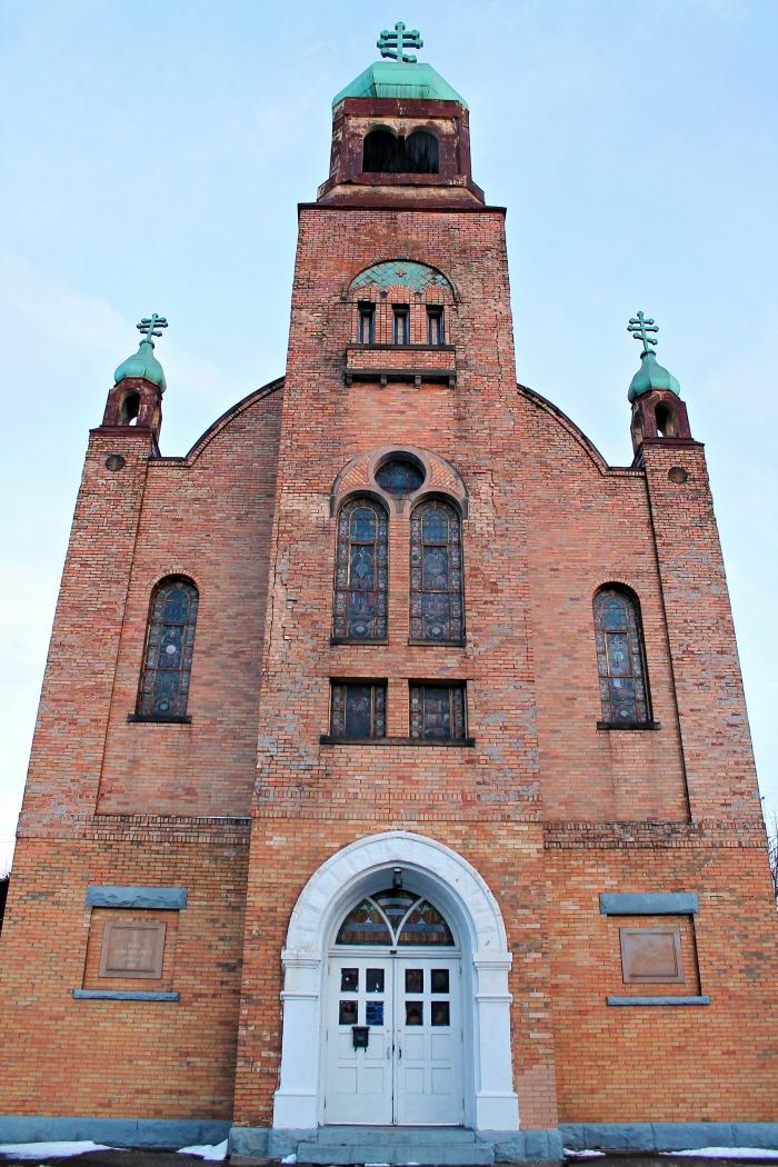 St - Greek Catholic Church