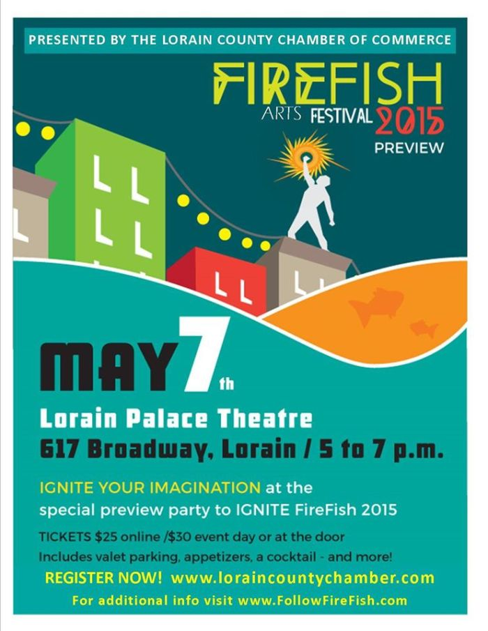 firefish festival preview 050715