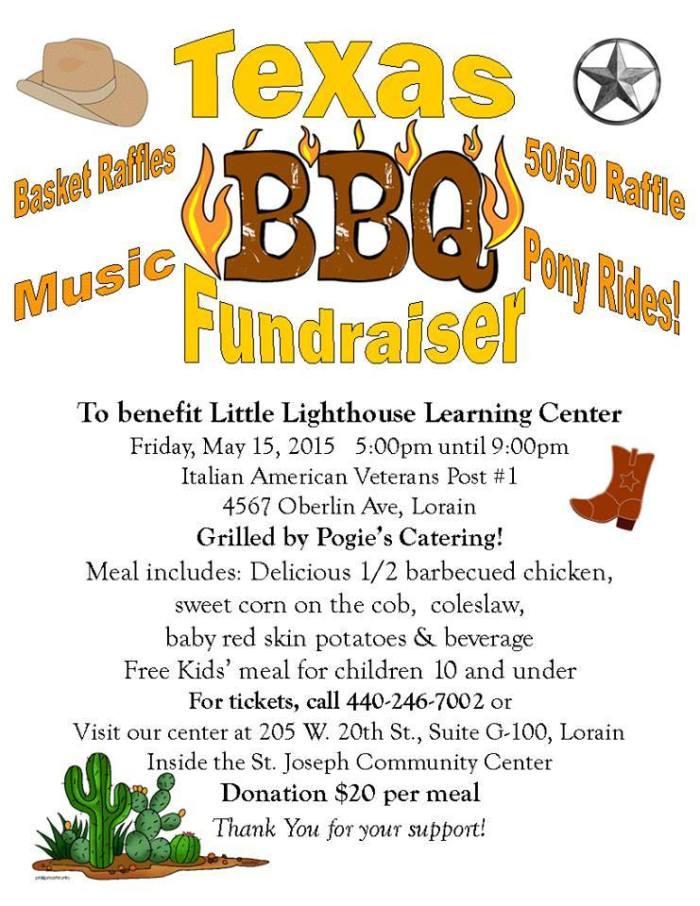 0515 LLLC fundraiser