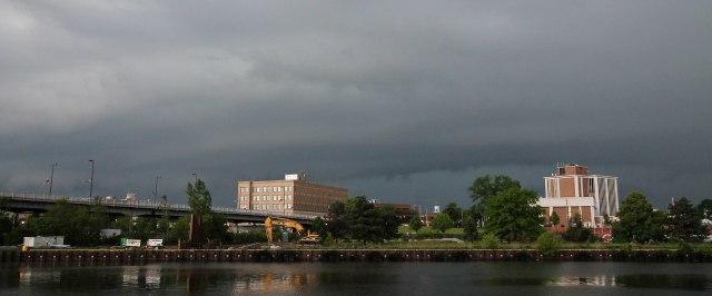 storm over city hall 053015