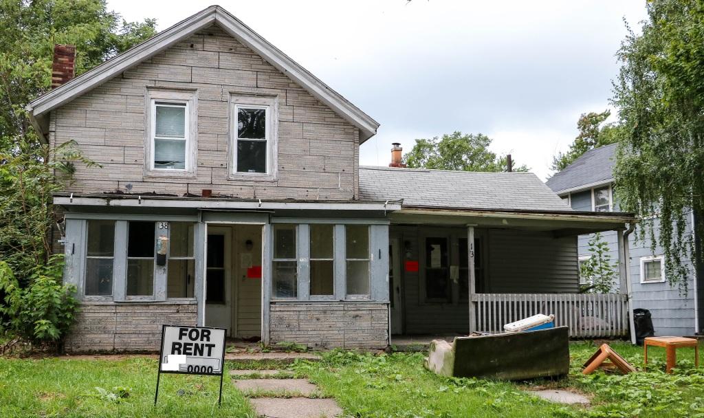 for demolition not rent