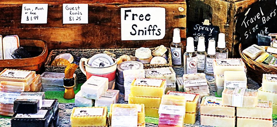 free sniffs 01