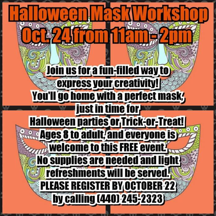 1024 LHS mask workshop