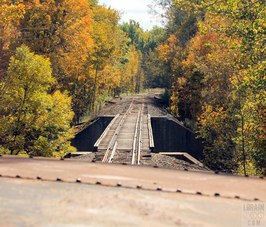 Fall Foilage Train Tour