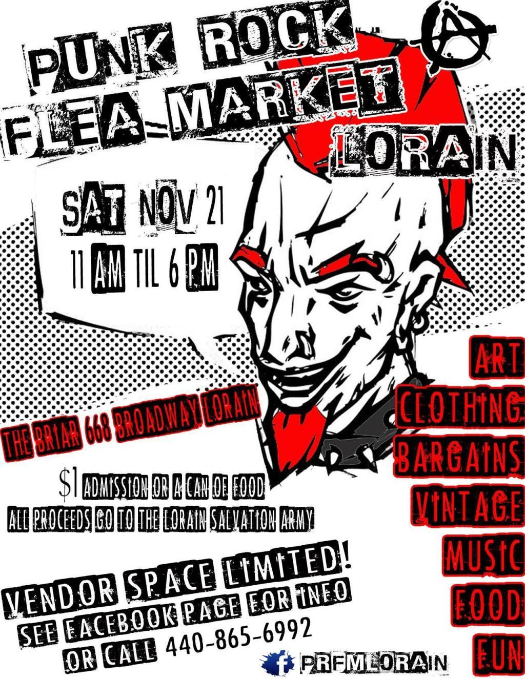 punkrockfleamarket 112115