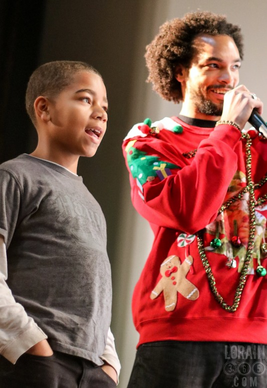 ugly sweater judges 120515