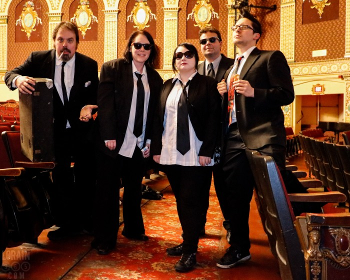 five strangers team up for the perfect crime reservoir dogs 011516
