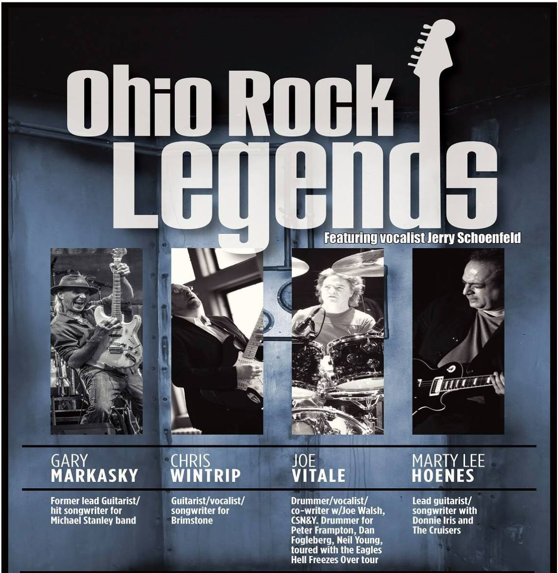 ohio rock legends 020616