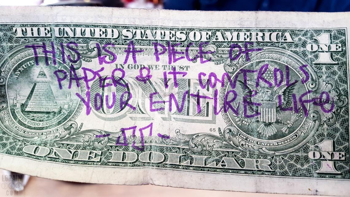 dollar philosophy