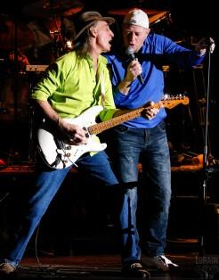 Gary Markasky [Michael Stanley Band], Jerry Schoenfeld [vocalist]