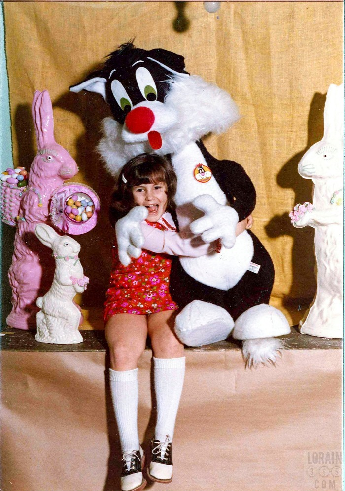 Farohs with Sylvester 1970s Lorain-1