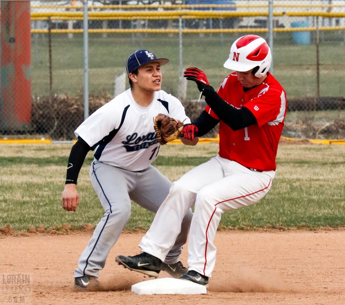 Lorain Titans Varsity Baseball 2016-003