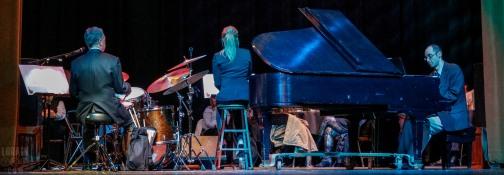 On Stage Live Shannon Eller Trio 030616-005
