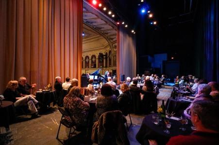 On Stage Live Shannon Eller Trio 030616