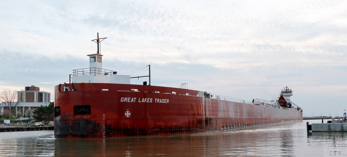 Great Lakes Trader 042016