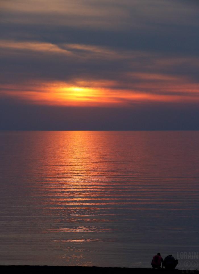 sunset 041816