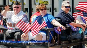 Memorial Day Parade 053016-7