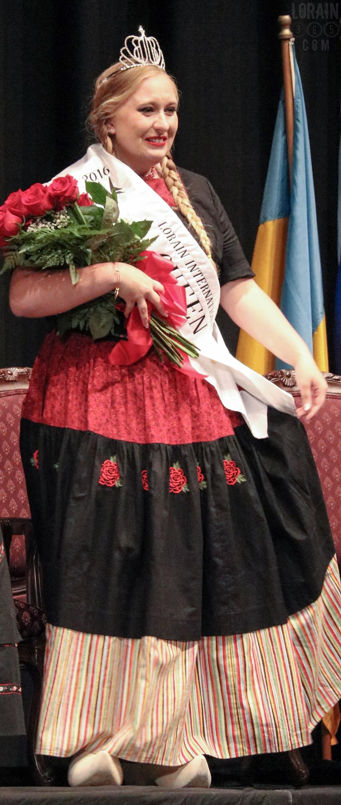 International Queen Dutch