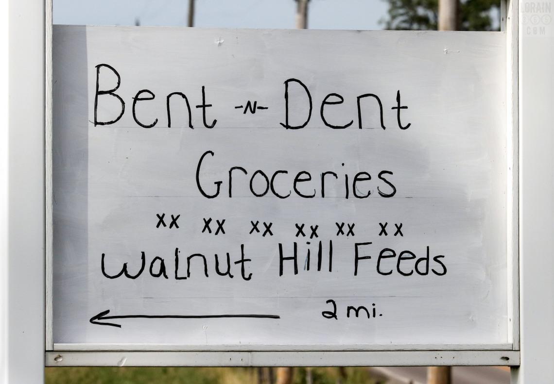 Bent n Dent Groceries