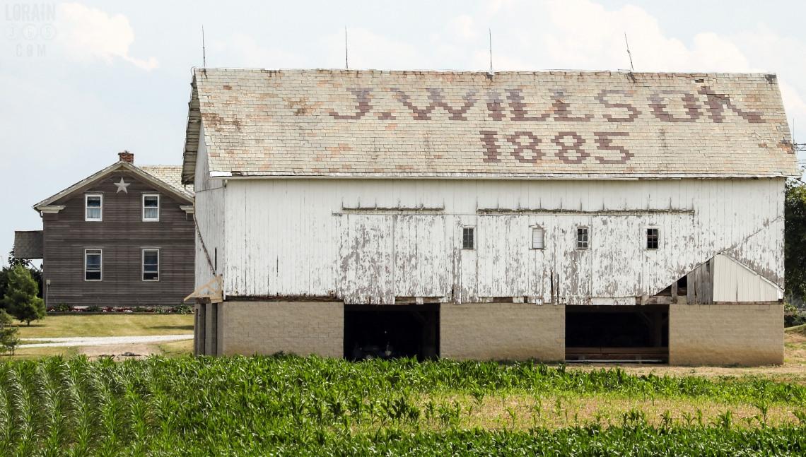 JWillson 1885 barn