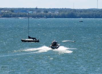 Lorain Marine Patrol 090316-01