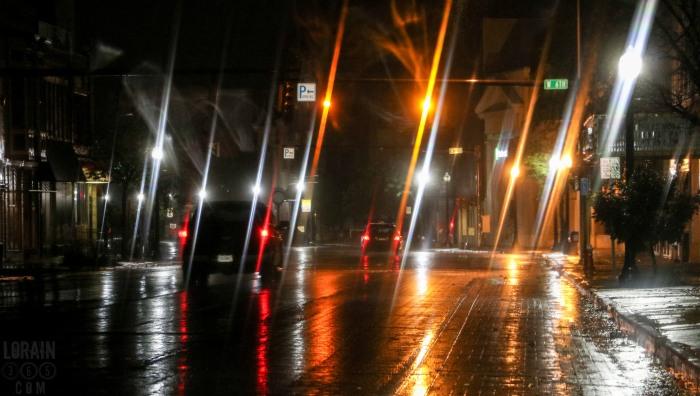 rainy-night-light