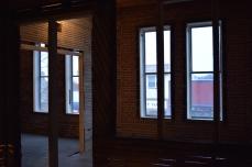 Second floor, front room