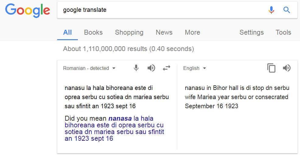stone-translation