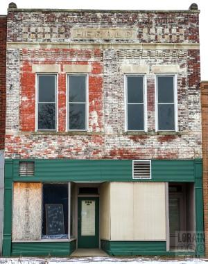 Herald Building, 734 Broadway